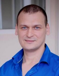 Шапоткин Александр Анатольевич