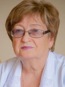 Федина Валентина Витальевна