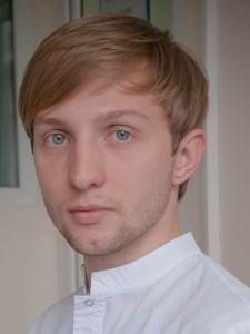 Лебеденко Георгий Геннадьевич