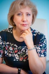 Суворова Лидия Федоровна