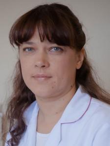 Черноморец Наталья Викторовна